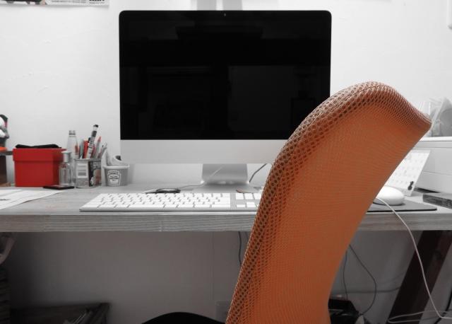 ビジネススタイル パソコン